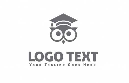 logo-with-a-wise-owl_1103-681
